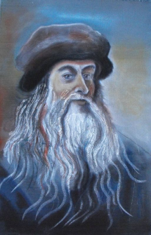111-Leonardo-da-Vinci-Pastell